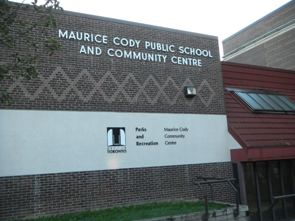 Maurice Cody Public School